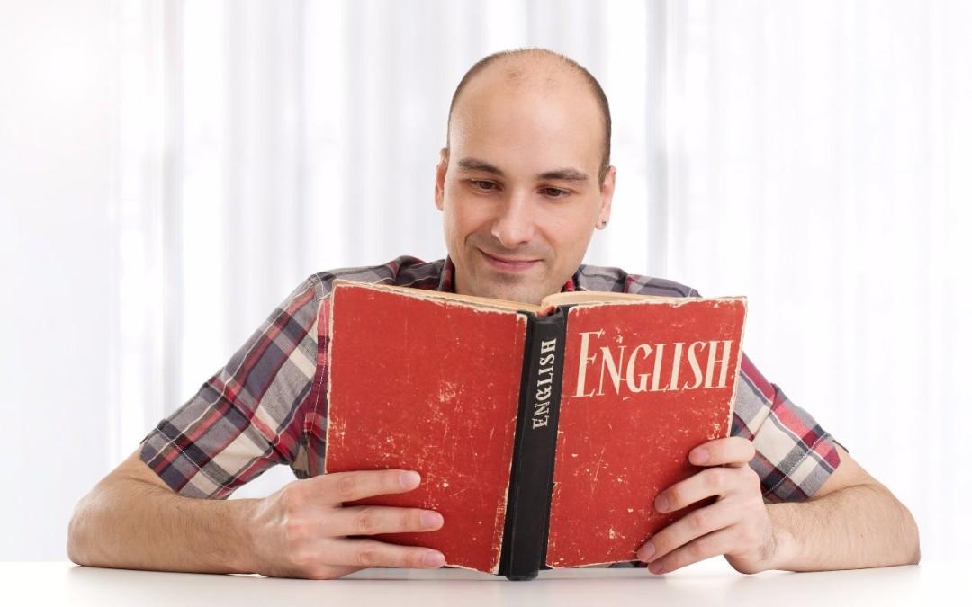 dizione inglese